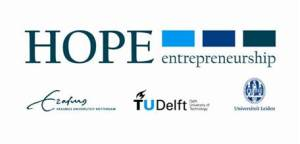 HOPE Entrepreneurship