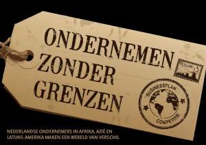 ondernemen zonder grenzen 2011