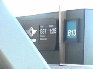 flight 1337