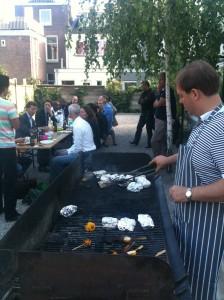 barbecue koning