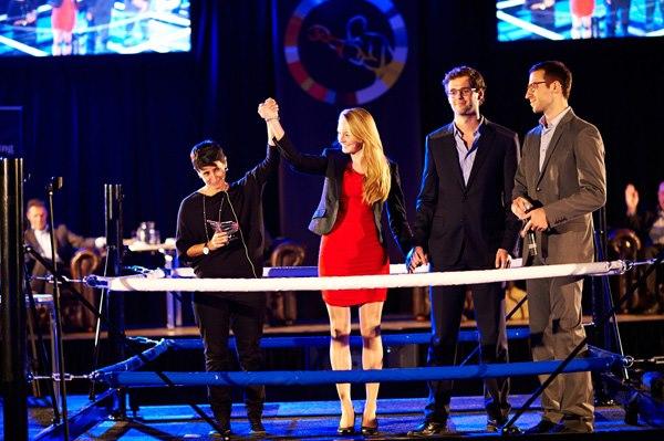 global investors meet 2012 summary of the scarlet